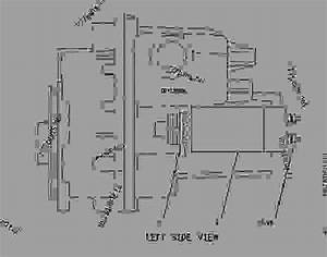 Cat 3126 Fuel Shut Off Solenoid Wiring Diagram
