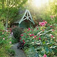 cottage garden plans The Elements of Cottage Garden Design