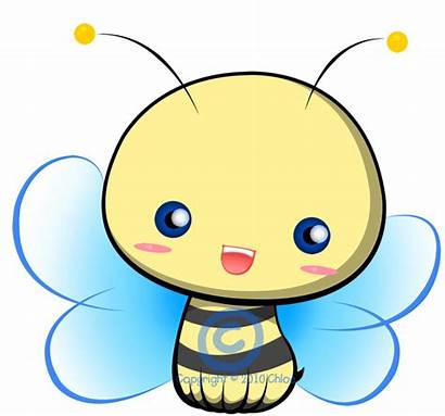Animated Bee Anime Clipart Animation Gifs Chibi