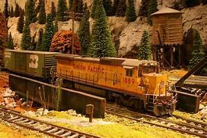 17 Best Images About Model Railroading On Pinterest
