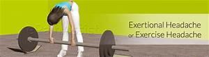 Exertional Headaches  Treatment  Prevention  Symptoms