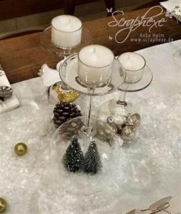 Weihnachtsdeko Basteln Für Den Tisch : ber ideen zu weihnachtliche tischdekoration auf pinterest weihnachten ~ Whattoseeinmadrid.com Haus und Dekorationen