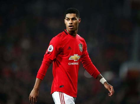 Latest on manchester united forward marcus rashford including news, stats, videos, highlights and more on espn. Who are Marcus Rashford's parents? Where did the Man Utd star go to school? - The Irish Sun