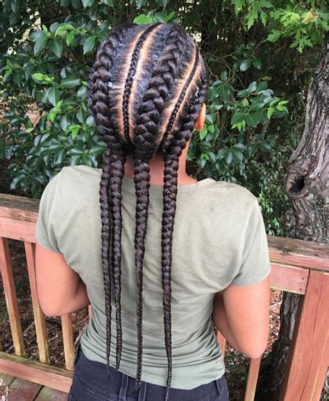 8 Really Cute Braid Styles For Your Pre Teen Or Teenager