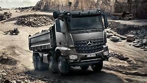 Mercedes Benz Arocs : arocs mercedes benz trucks ~ Jslefanu.com Haus und Dekorationen
