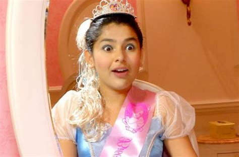 Nidhi Bhanushali Is Happy To Don The Cinderella Avatar