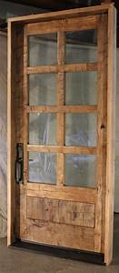 What Do You Have To Offer Custom Made Wood Doors Custom Exterior Or Interior Door