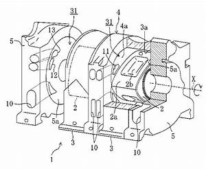 New Patents For Mazda Rotary Released