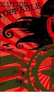 Revolution Wallpaper by DomNX on DeviantArt
