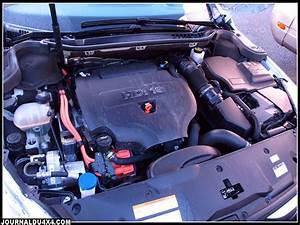 Peugeot 508 Moteur : peugeot 508 rxh ~ Medecine-chirurgie-esthetiques.com Avis de Voitures