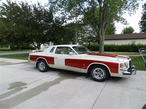 Dodge Magnums For Sale by 1978 Dodge Magnum Xe Coupe V8 For Sale In Cleveland Ohio