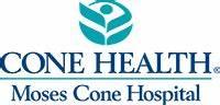 The Moses H Cone Memorial Hospital - Greensboro, NC - Cone ...