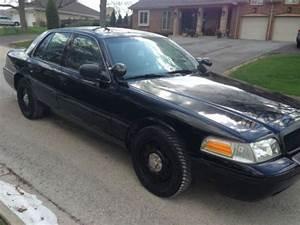 Find Used 2010 Ford Crown Victoria Police Interceptor