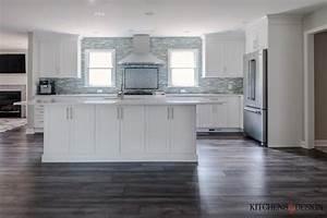 Bright Kitchen Remodel Kitchens By Design