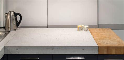 cuisine en beton cuisine et dressing en béton paul concrete lcda