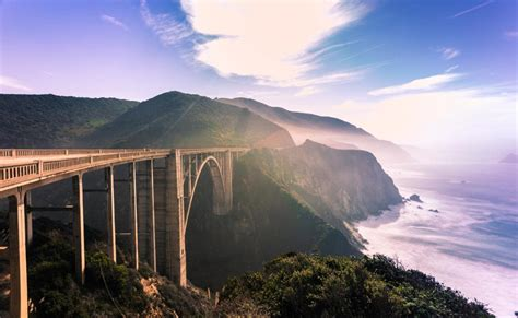 Incredible American Road Trips You Must Experience In Your