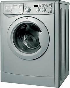 Machine A Laver 7kg : lave linge silver ~ Premium-room.com Idées de Décoration