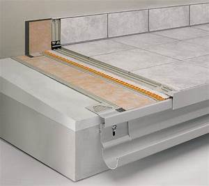 pose collee schluter systems With etancheite sous carrelage exterieur