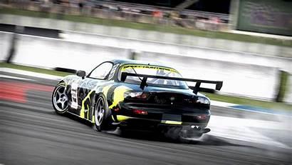 Rx7 Mazda Rx Drifting Wallpapers Cars Drift