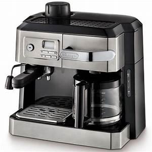 Delonghi Espresso Siebträgermaschine : delonghi 10 cup coffee maker bco330t the home depot ~ A.2002-acura-tl-radio.info Haus und Dekorationen