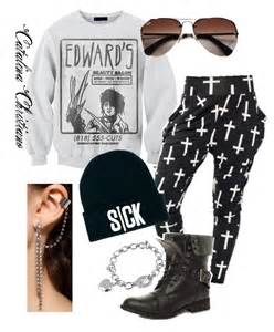 Polyvore Winter Outfits for Teens