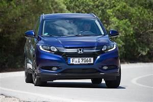 Honda Hrv Fiabilité : prix honda hr v 2015 des tarifs partir de 21 000 euros l 39 argus ~ Gottalentnigeria.com Avis de Voitures