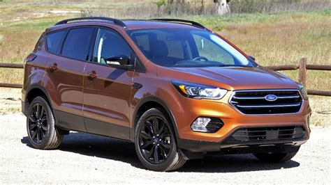 2019 Ford Escape Release Date Rumors Release Date, Review ...