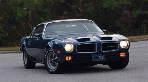 1970 Pontiac Formula 400 – The Other Performance Firebird ...