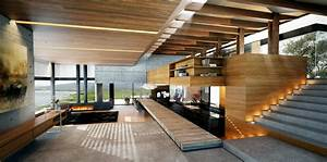 How, To, Use, Wood, In, Modern, Interior, Design