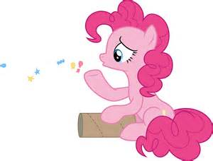 Sad Pinkie Pie
