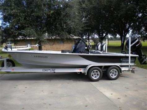 Haynie Boats For Sale by 2012 Haynie Bay Boat For Sale In New Orleans Louisiana