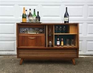 Vintage Stereo Cabinet Tumblr