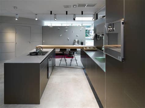 cuisine centre comment avoir une cuisine dans un appartement de