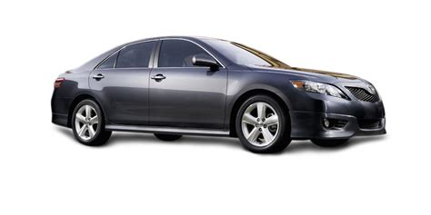 2011 Toyota Camry V6 by 2011 Toyota Camry Conceptcarz