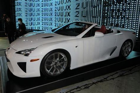 lexus lfa convertible picture other lexus lfa convertible 6 jpg