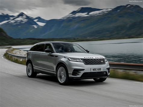 Land Rover Range Rover Velar Picture by Land Rover Range Rover Velar 2018 Picture 34 Of 219