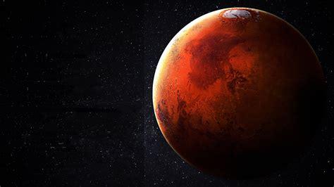 Mars 5K Ultra HD Wallpapers Planets