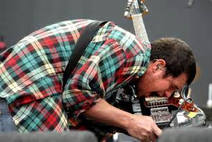 Jesse Lacey Brand New