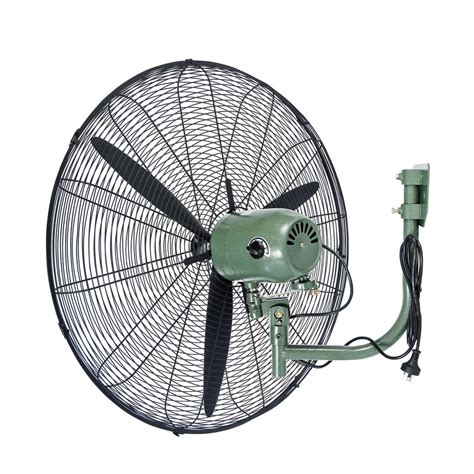 industrial wall mount fans industrial wall mount fan 750mm beaver brands