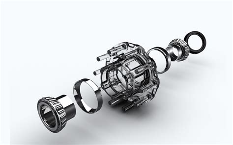 Accuride Corp. Accuride ROLLiant Hub System from KIC in ...