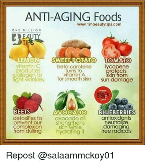 cuisine anti cholesterol anti aging foods www1mbeautytipscom one million lemon