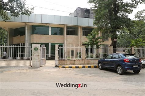 ndmc barat ghar kaka nagar delhi banquet hall weddingzin