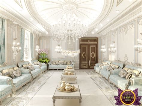 Villa Design In Kuwait