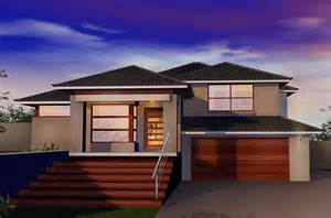 split level designs level home designs custom split fowler homes sydney nsw house plans 76683