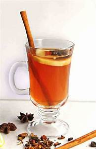 Apple Cider Hot Toddy Cocktail