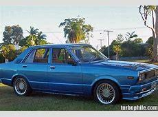 Datsun Stanzapicture # 7 , reviews, news, specs, buy car