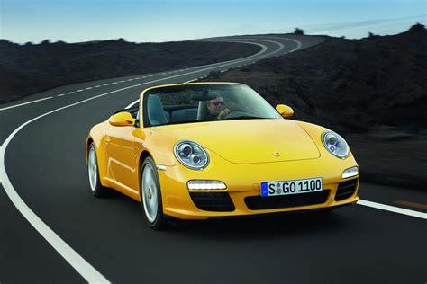 New Porsche 911 - German Prices Announced | Top Speed