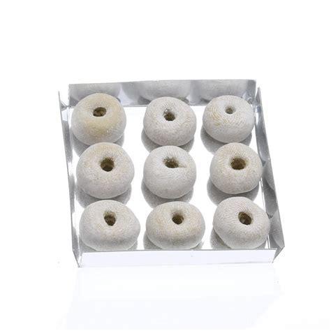 Miniature Tray of Doughnuts   Kitchen Miniatures