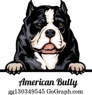 119 free american bully clipart in ai, svg, eps or psd. American Bully Clip Art - Royalty Free - GoGraph