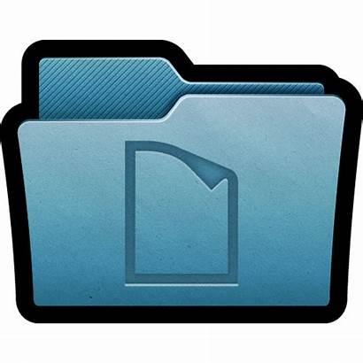 Folder Documents Icon Mac Document Clip Clipart